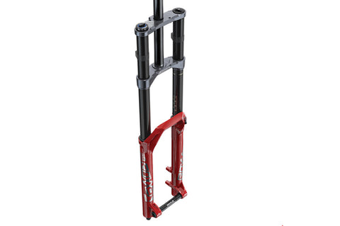 "ROCKSHOX BoXXer Ultimate Charger 2.1 RC2 - 29"" BOOST 20x110 (56 Offset) C2 - Red"