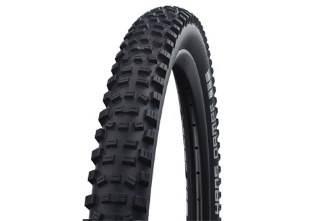 SCHWALBE HANS DAMPF SUPER TRAIL TL FOLDING ADDIX SpeedGrip 27.5X2.6