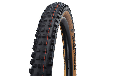 SCHWALBE- MAGIC MARY ADDIX SOFT SUPERG TL 27.5X2.35