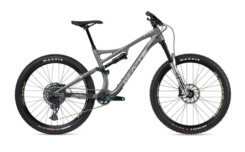 Whyte T140 C RS V1 2021 Coming Soon