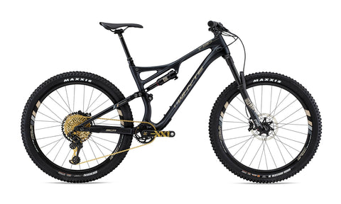 Whyte T-130 C Works 2019 - New!