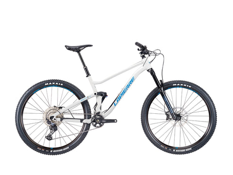 Lapierre Zesty AM 4.9 2021 IN STORE NOW