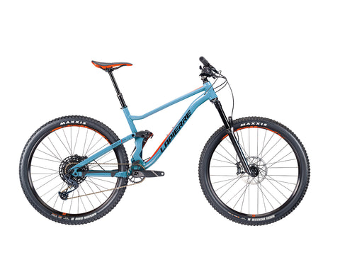 Lapierre Zesty AM 5.9 2021 IN STORE NOW!