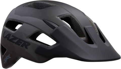 Chiru Helmet, Matt Black/Grey