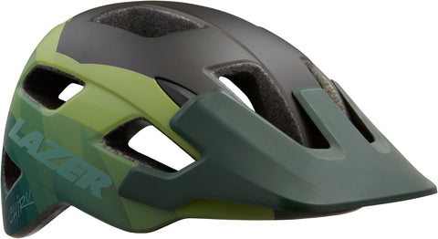 Chiru Helmet, Matt Dark Green IN STORE