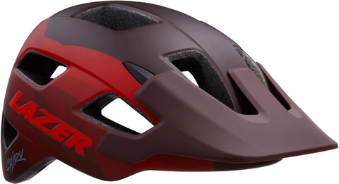 Chiru Helmet, Matt Red IN STORE