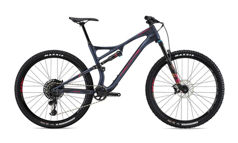 Whyte S-120C RS 2019 - New!