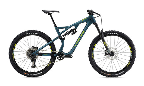 Whyte G-170C Works 29er 2019 - New!