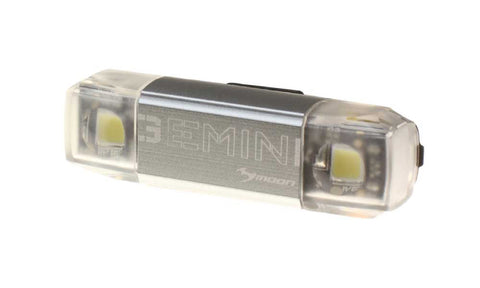 Moon Gemini Front Light