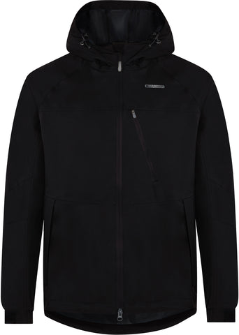 Roam men's waterproof jacket, black large