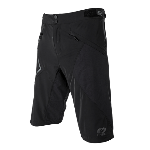 O'Neal All Mountain Mud Short Black
