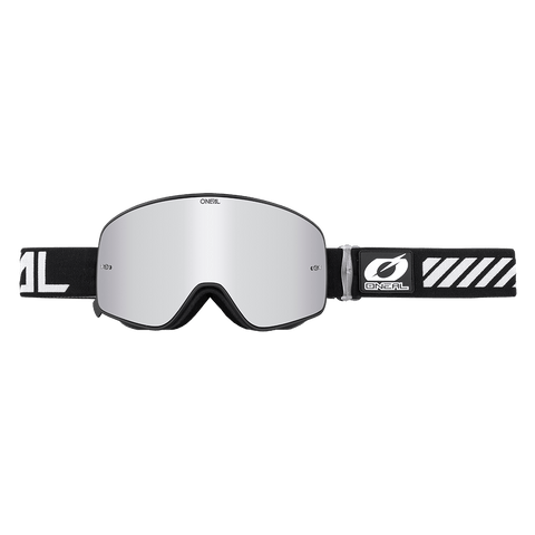 O'Neal B-50 Goggle Force Black-Mirror