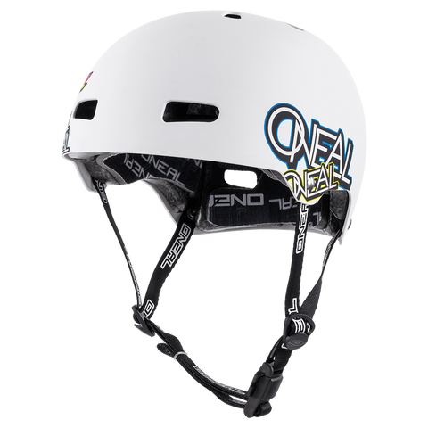 O'Neal Dirt Lid Junkie Youth Helmet