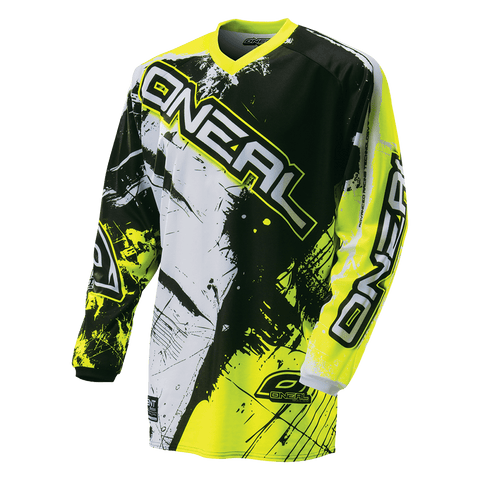 O'Neal Element Youth MTB Jersey - Shocker