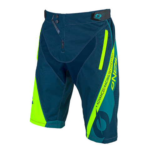 O'Neal Element FR Shorts Hybrid Green