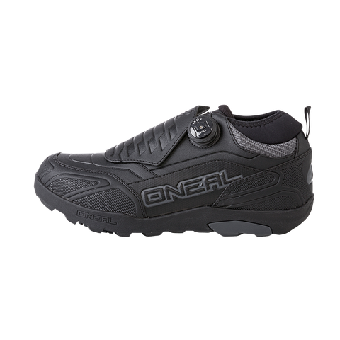 O'Neal Loam Waterproof SPD Shoe Black