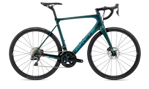 Whyte Wessex Di2 V1
