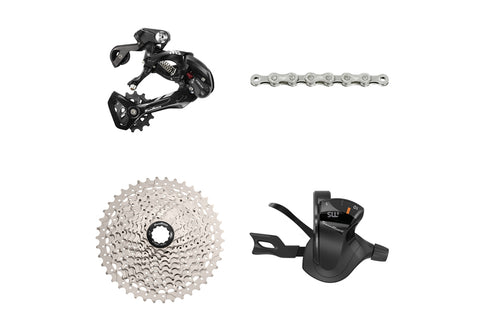 Sunrace 10 SPEED GROUPSET