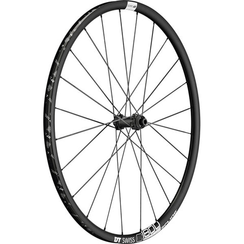 DT Swiss C 1800 SPLINE MY19 disc brake wheel, clincher 23 x 22 mm, front