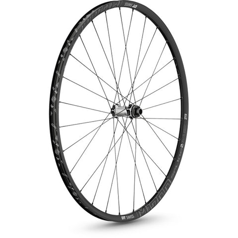DT Swiss X 1700 wheel, 22.5 mm rim, 29 inch rear