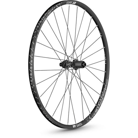 DT Swiss M 1900 wheel, 25 mm rim, 27.5 inch front