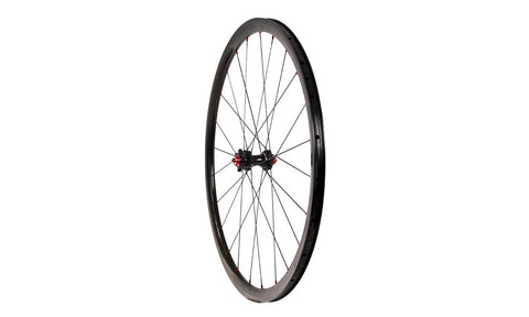Devaura Disc 6D 700c Wheels