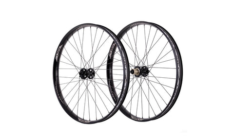 Vapour 50 Wheels - 29""