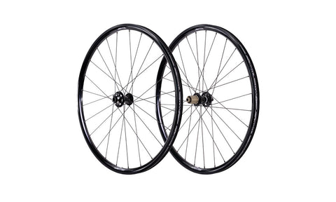 White Line Disc 700c Wheels