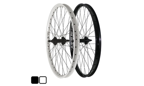 "Combat II 26"" SS Wheels (Rear Only)"