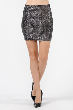 Sequence Skirt | 3 Colors Available
