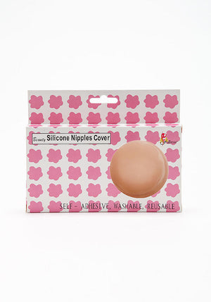 Silicone Nipples Cover / Flower Shape