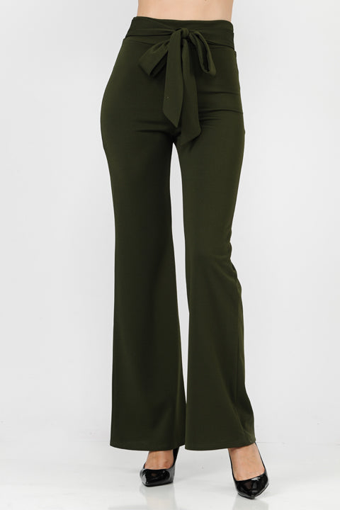 Scuba Pants | 4 Colors Available