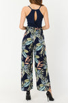 Riverful Jump Suit | 2 Colors