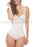 Ann Michell Luxury Strapless Bodysuit Bodyshaper Colombia 5054