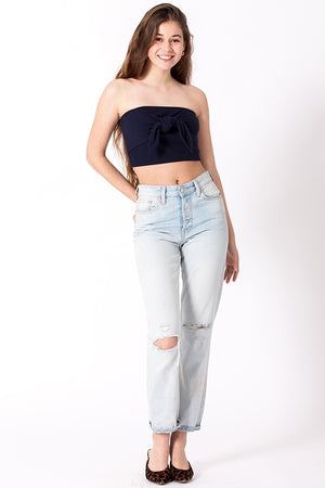 The Front Tube Top | 3 Colors