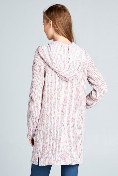 Long Cardigan Sweater | 2 Colors Available