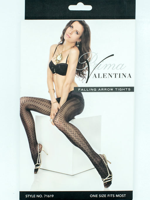 Prima Valentina Falling Arrow Tights