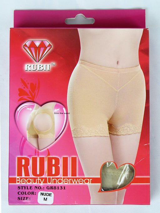 Rubii Butt Lifter Shapewear Girdle