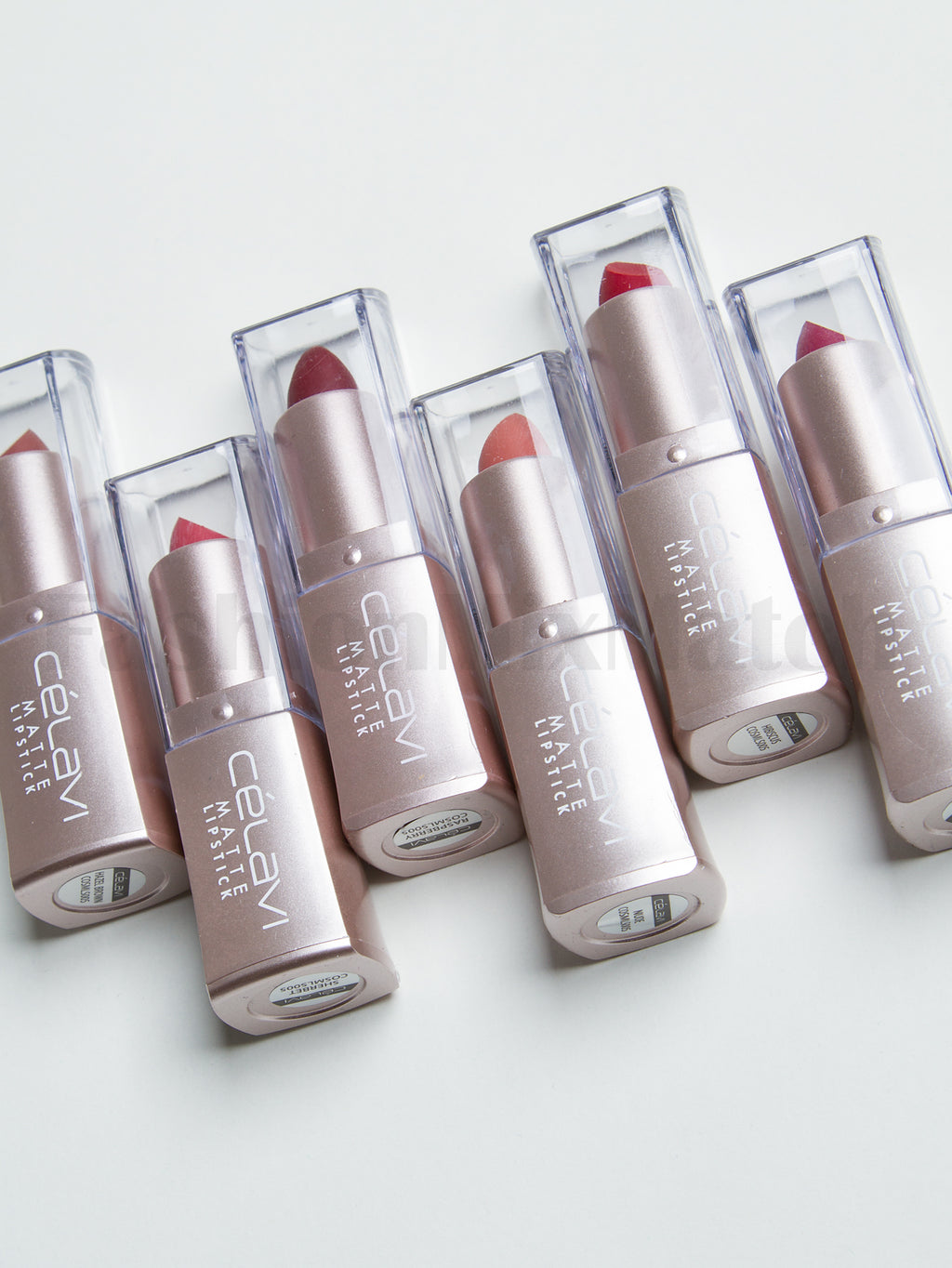 CELAVI Weighless Matte Lip Stick