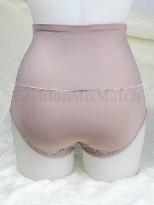 High-Waist Lycra Panty (12pcs/PACK)