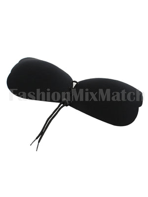 Fashion Backless Strapless Invisible Bra