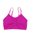 Women's Seamless Cami Sports Bra | 6 Colors
