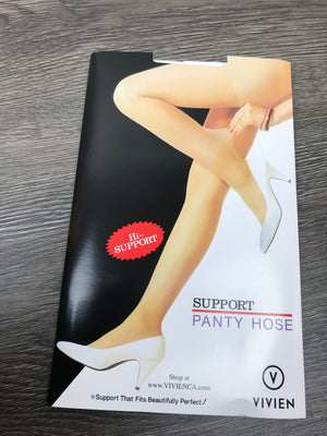 Support Panty Hose