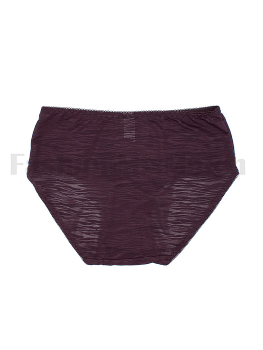 Sexy Wave Hiphugger Panties (3 Colors/pk)