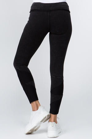 Leggings w/ Pockets | 5 Colors