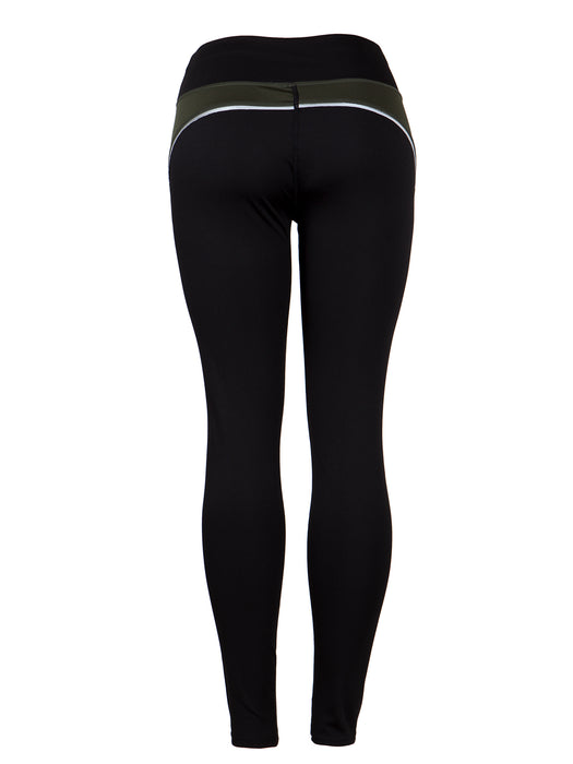 Active/Fitness Pants Olive Color