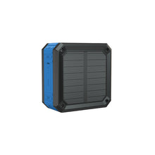 New Arrival Mini Solar Speaker For Outdoor 1200mAh 5W wireless hands free speaker