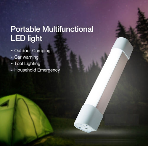 Emergency Outdoor Portable Led Solar Camping Lantern