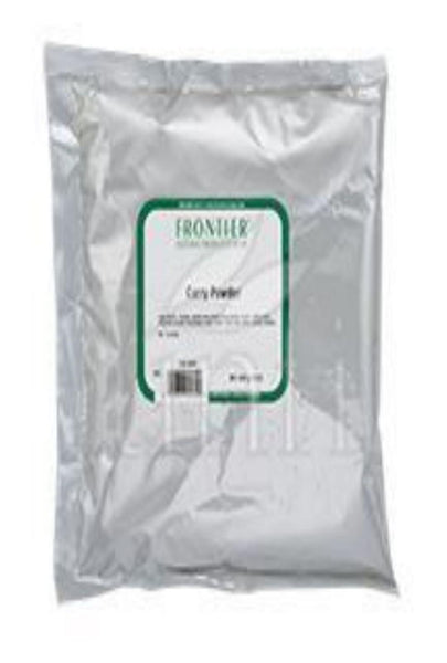 Frontier Herb Curry Powder - Bulk - 1 Lb