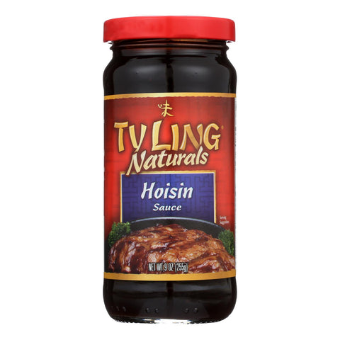 Ty Ling Hoisin Sauce  - Case Of 12 - 9 Fz